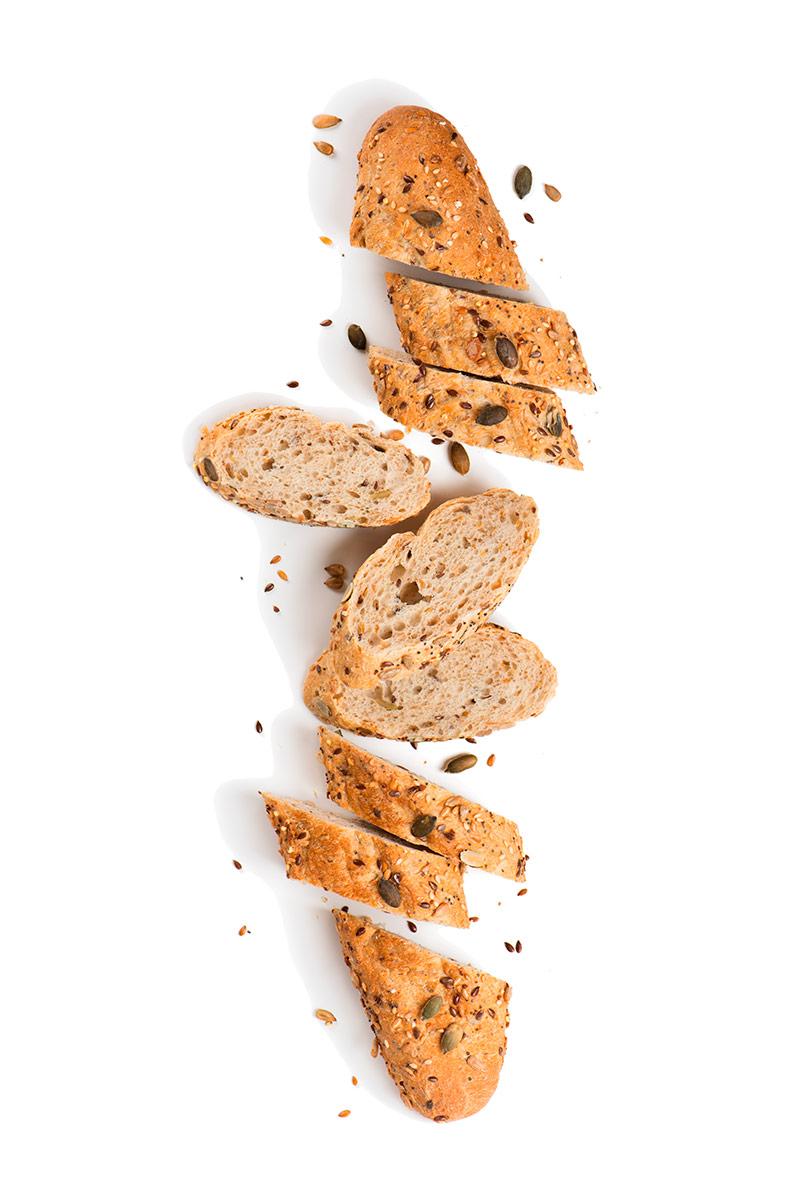 claves del pan