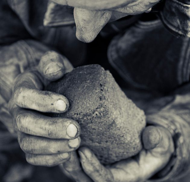 reposteria tradicional y casera