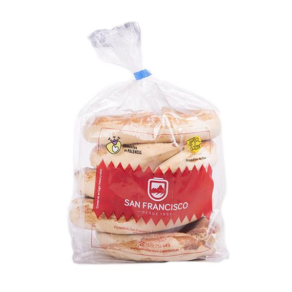 rosquillas producto